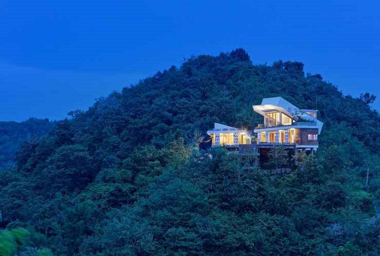 Seven Haven's Residence, Lombok