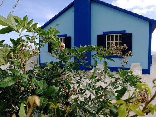 Guest House Host O Morro, Horta