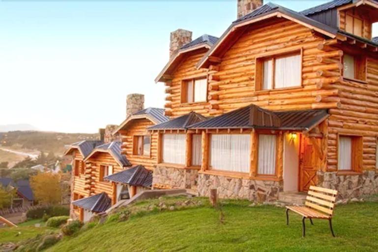 Cabañas Chesa Engadina, Bariloche