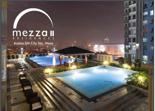 Mezza Residences Ms Stay, San Juan