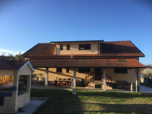 villa, Monção