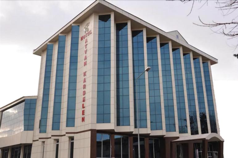 Hotel Tatvan Kardelen, Tatvan