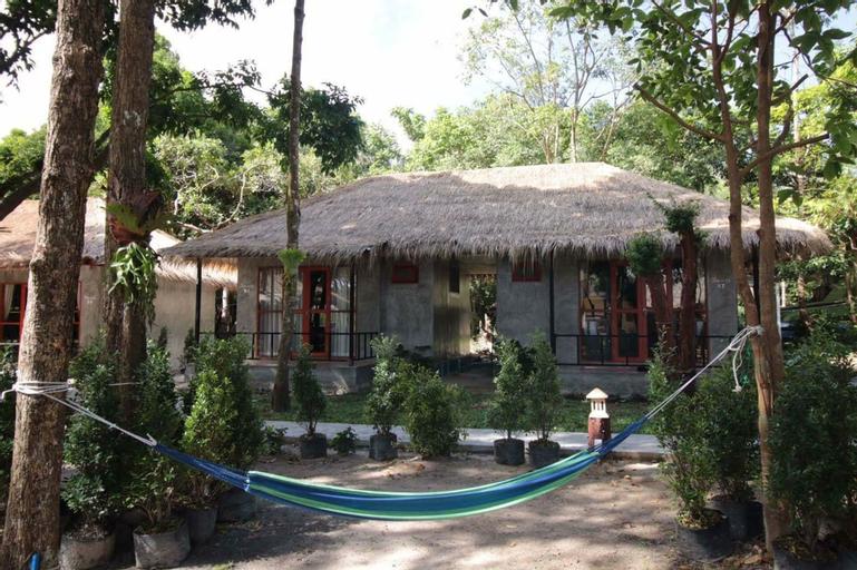 Blanco Hostel at Lanta, Ko Lanta
