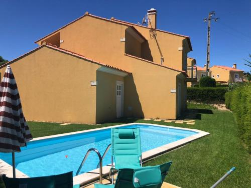 Maison avec piscine Portugal, Alcobaça