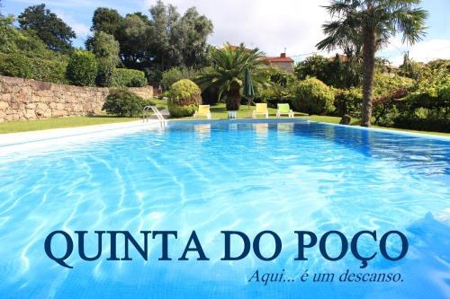 Quinta do Poco, Vieira do Minho