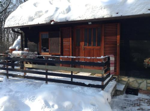 Cabin In The Woods Vukelic, Donja Stubica