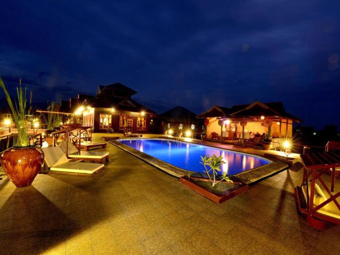 Shwe Inn Tha Floating Resort Hotel, Taunggye