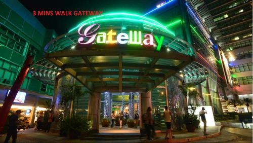 AMAIA SKIES 3MIN WALK TO MRT AND MALLS, Quezon City