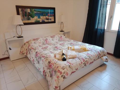 Villa Giove Rooms, Prato