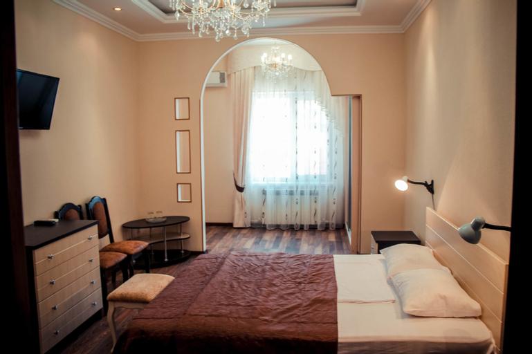 Omega Hotel, Al'met'evsk