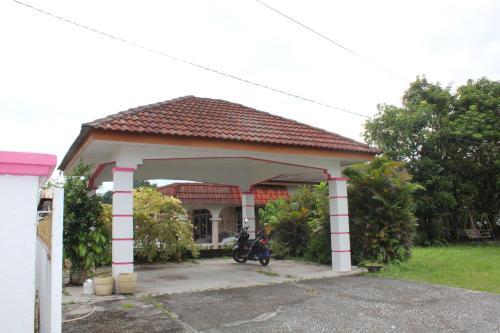 M guest house @Manjoi Ipoh, Kinta