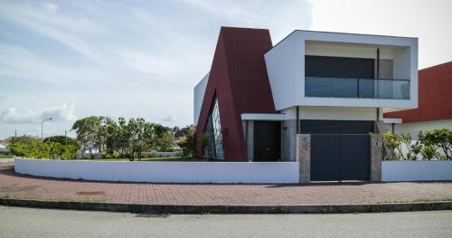 Casa do Mar, Aveiro