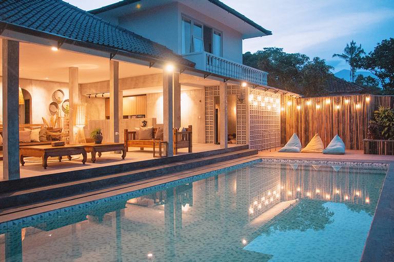 ANDANTE VILLA by The Villas 100, Bogor