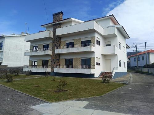Residencias Ana Carmen, Viana do Castelo
