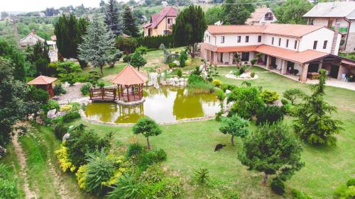 Villa Garden, Pacsa/Zalaegerszeg