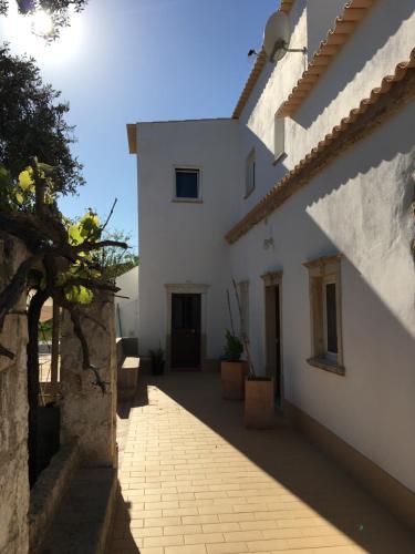 Villa Margarida, Albufeira