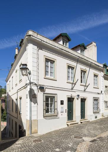 Casa da Pendôa, Sintra