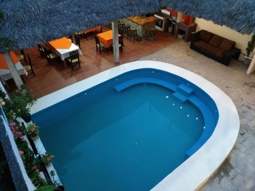 Hotel Garra de Tigre, Ciudad Valles
