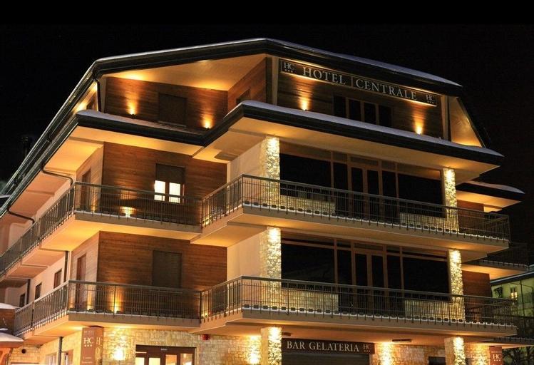 Hotel Centrale, Reggio Di Calabria