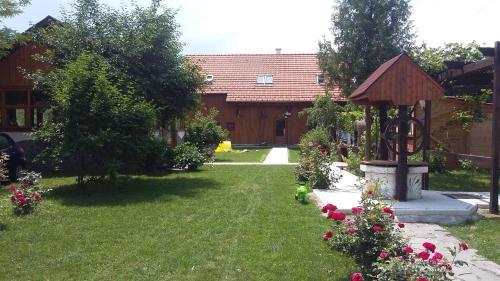 Albinuta House, Ozun