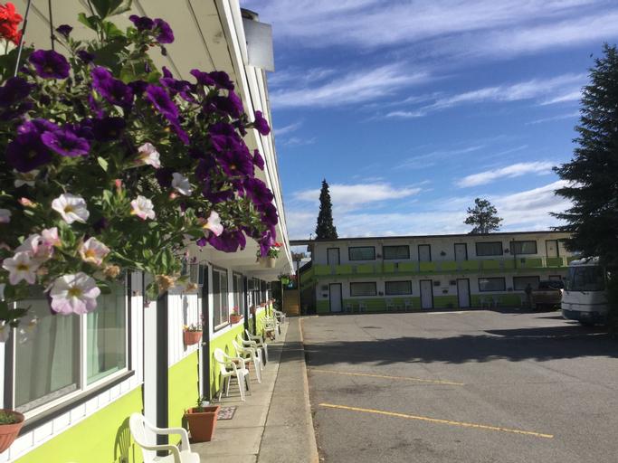 Cedars Motel, Okanagan-Similkameen