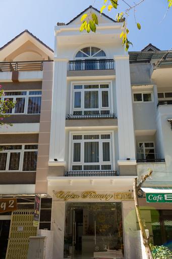 Uyen Phuong Hotel, Đà Lạt