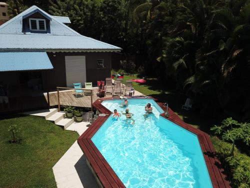 Bed and Breakfast - Chez Nous, Le Lamentin