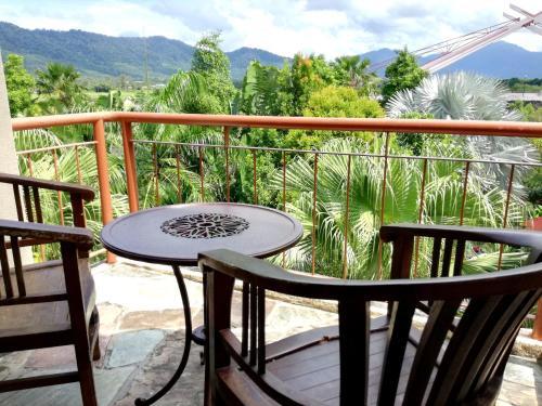 Mountain View Studio @ Langkawi Lagoon Resort, Langkawi