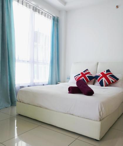Mansion One, Pulau Penang