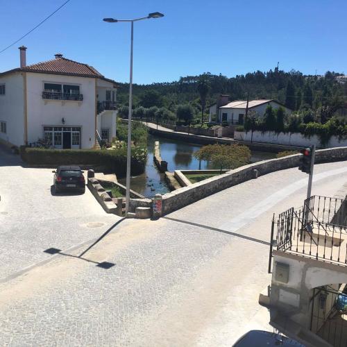 Casa da ponte, Pombal