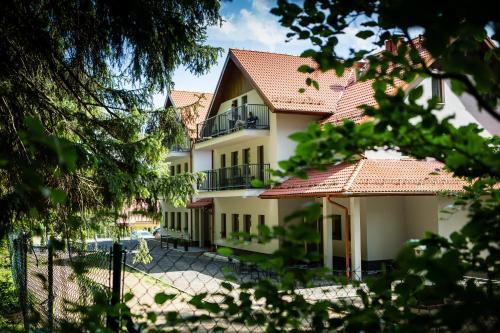 Villa Obis, Jelenia Góra