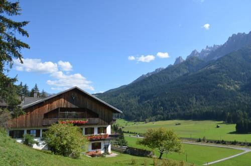 Baumannhof, Bolzano