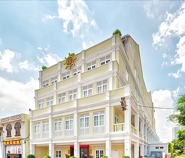 RC Hotel, Kota Melaka