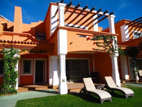 Anis Lux Tavira Residence Villa 5M, Alcoutim