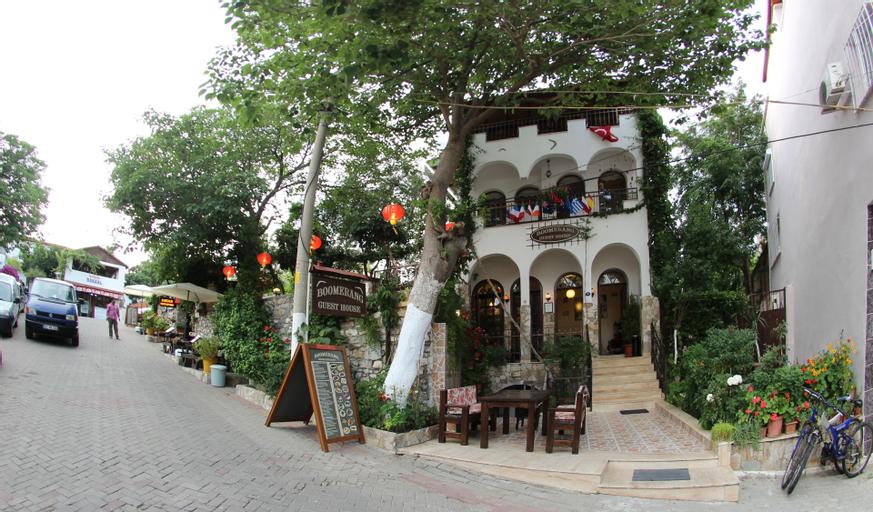 Boomerang Guesthouse, Selçuk