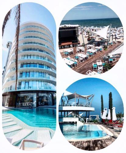 WT Black Sea & Spa, Navodari