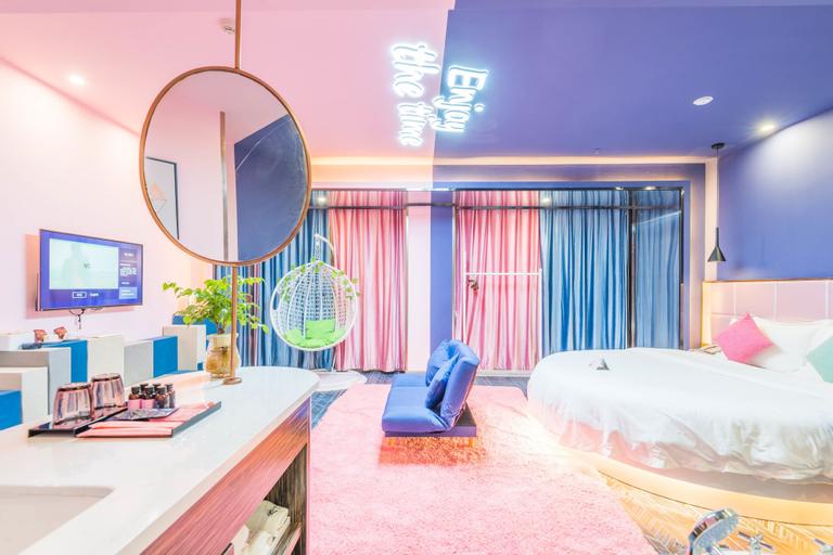 Tengchong Soft Time Hotel, Baoshan