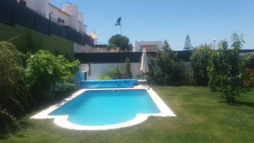 perfect holiday house with pool, Sesimbra