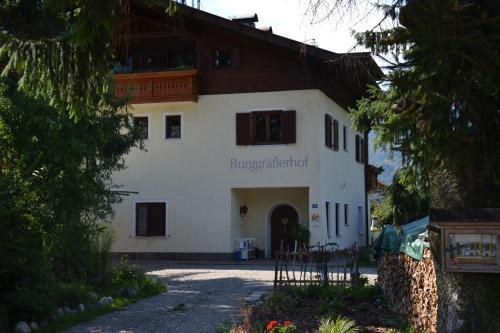 Burggraflerhof, Bolzano