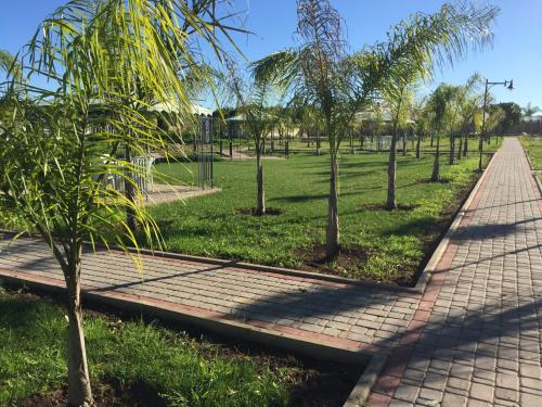 Palm Grove Farm, Casablanca