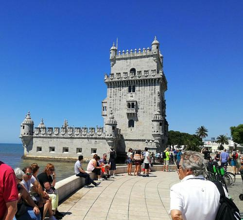 Belem Backpackers, Lisboa