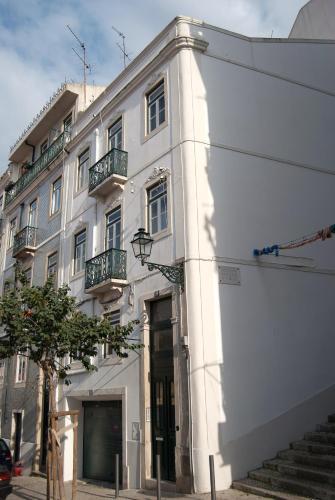 Casa Branca, Lisboa