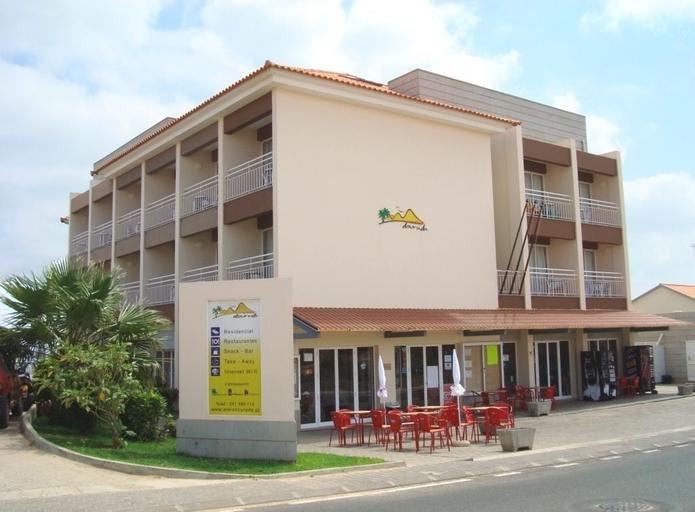 Hotel Areia Dourada, Porto Santo