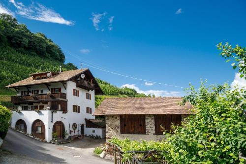 Goldbichlhof, Bolzano
