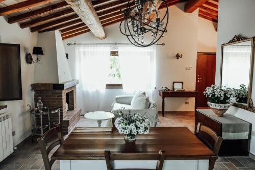La Pupazza Bed&Breakfast, Terni