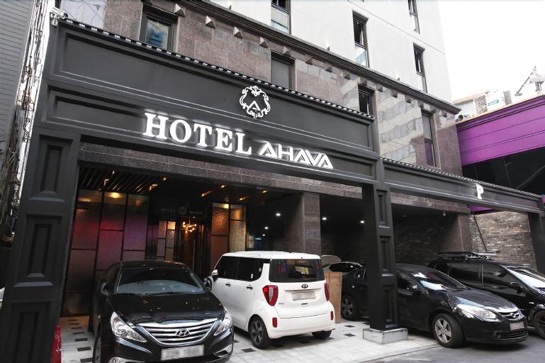Ahava Hotel, Yeongdeungpo
