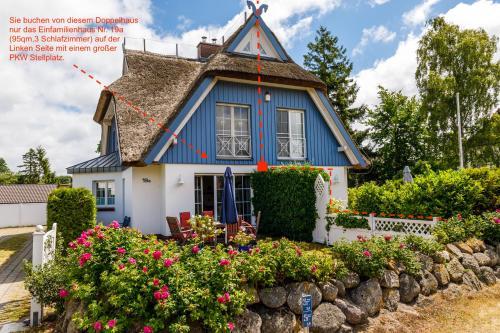 Ferienhaus Rosenberg, Vorpommern-Rügen