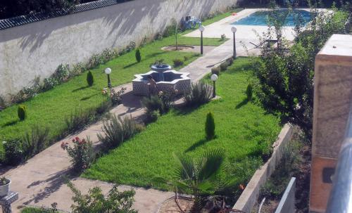 Maison de vacances, Zouagha-Moulay Yacoub