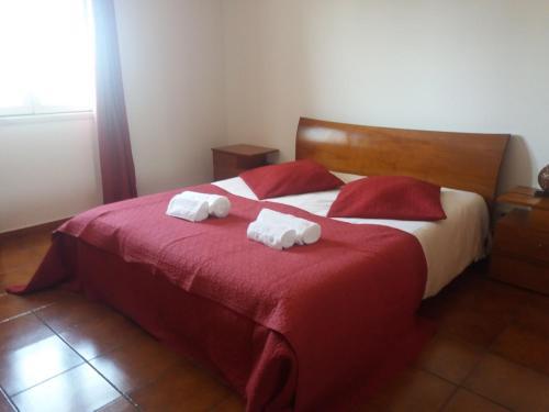 Casa Mareco, Odemira