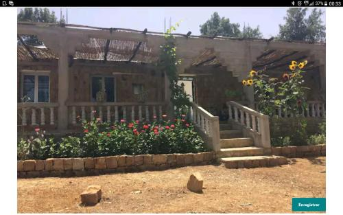 """Maison d'hotes """"Abou-Hachem"""", Larache"""
